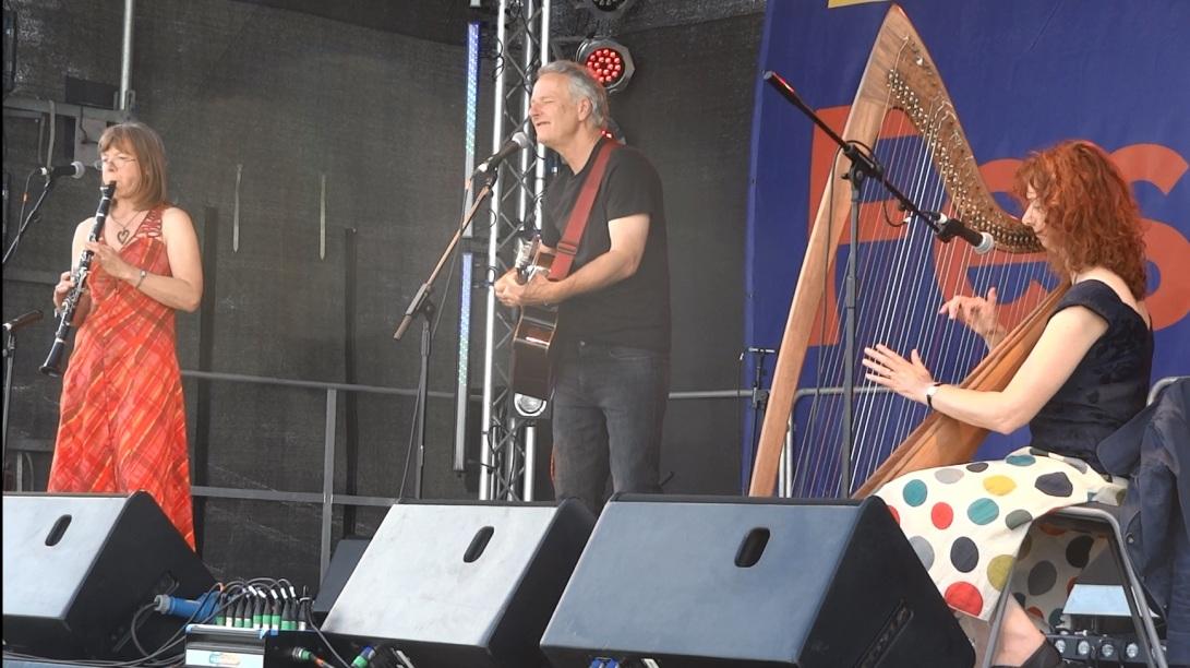 Foxwillow Trio Exmouth 2017